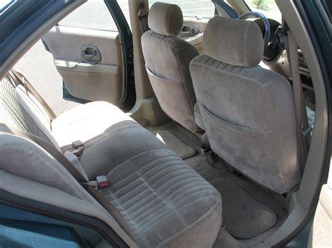 1998 Chevy Lumina Interior by 1998 Chevrolet Lumina Interior Pictures Cargurus