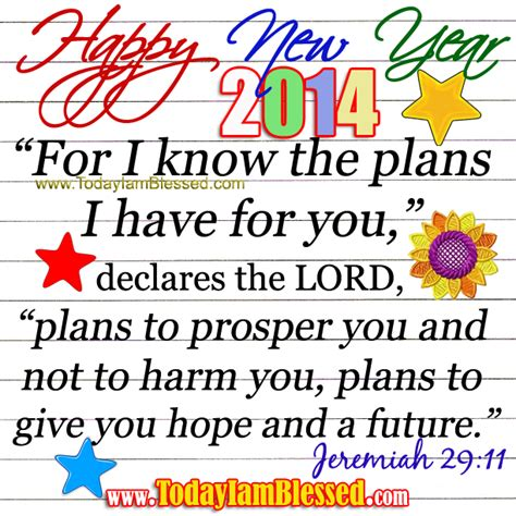 happy new year scripture quotes quotesgram