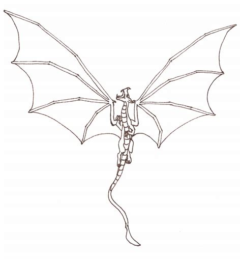 free coloring pages of wings of fire dragons