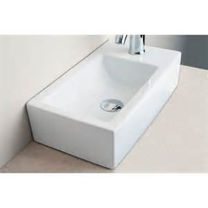 small rectangular sink bathroom small bathroom sink home design inside