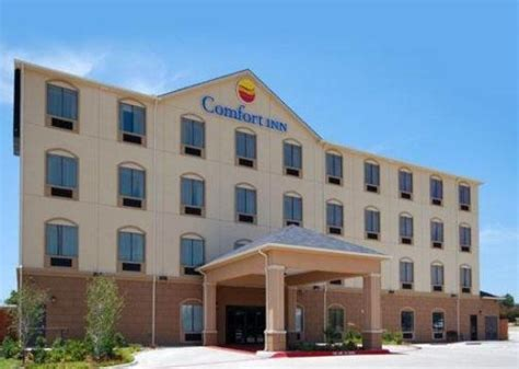 Comfort Inn Denton Tx Hotel Reviews Tripadvisor