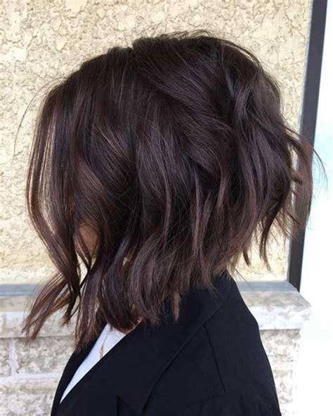 pics of inverted bob hairstyles for wavy hair really popular 15 inverted bob hairstyles short