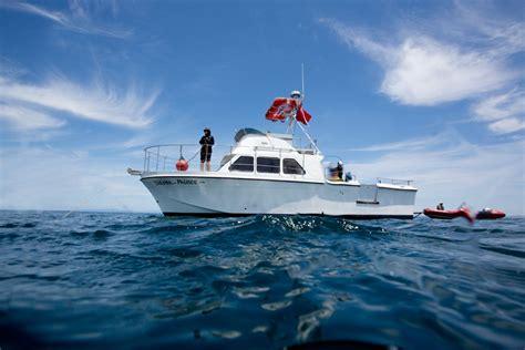 monterey boats long island california dive boats california diver magazine