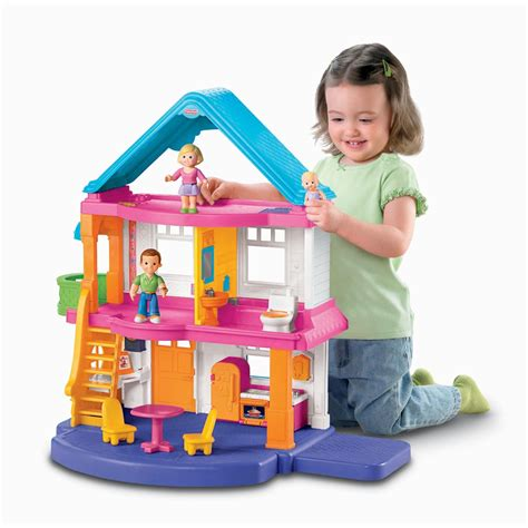 fisherprice doll house fisher price my first tattoo gun ebay myideasbedroom com