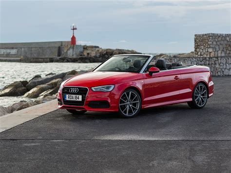 Audi S3 Diesel by Audi S3 Cabriolet 2015 Car Picture 13 Of 48