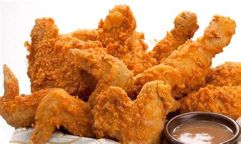 resep mudah membuat ayam goreng tepung anti mainstream