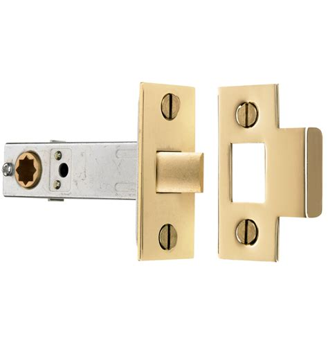 Door Part by Passage Latch Rejuvenation