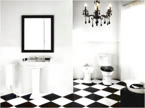 black and white bathroom floor tile designs black and white tile bathroom floors magazine
