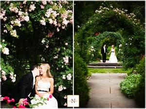 Weddings Botanical Gardens Botanic Garden Wedding Venues Cleveland Ohio Onewed