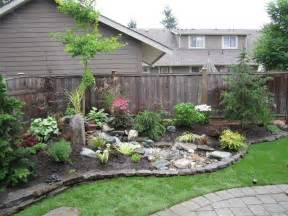 Large Backyard Landscaping Ideas The Simple Backyard Landscaping Ideas Front Yard Landscaping Ideas