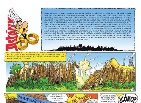 libro el aniversario de asterix la bitacora de maneco el aniversario de ast 201 rix ob 201 lix el libro de oro la fiesta olvidable