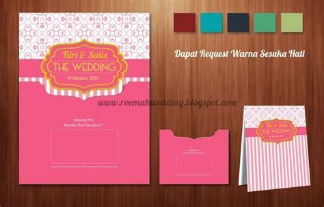 download desain undangan pernikahan format vector download desain undangan pernikahan unik contoh roemah