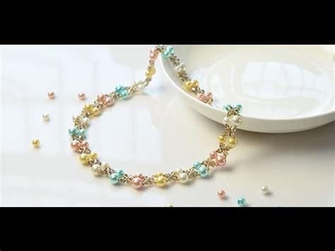 Simple Handmade Necklaces - pandahall tutorial how to make a simple handmade