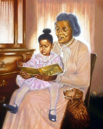 childrens writers artists 1472924959 grandma love makes writers write painters paint and children laugh for parents