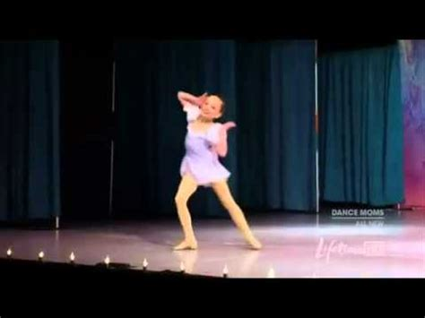 dance moms maddie ziegler cry cry maddie ziegler dance moms youtube
