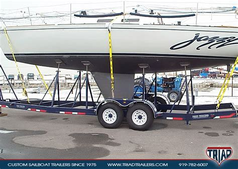 boats for sale triad nc j33
