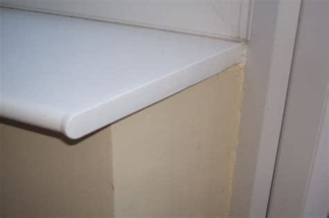 Window Sill Caps Conservatory Sill End Cap Diynot Forums
