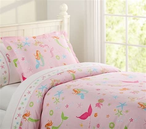 Mermaid Bedding by Mermaid Bedding Kelsey Mermaids Beds And
