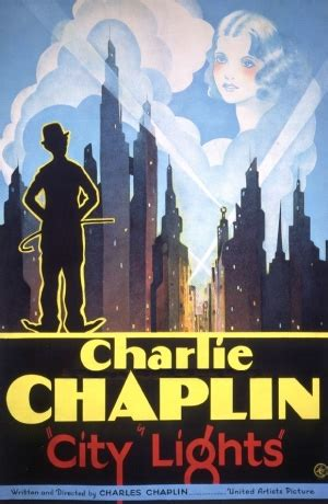 City Lights Chaplin by Masterpieces Chaplin S City Lights Mental Floss