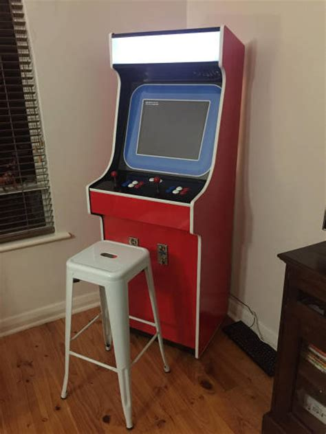 build own arcade cabinet how to build your own arcade cabinet 64 pics