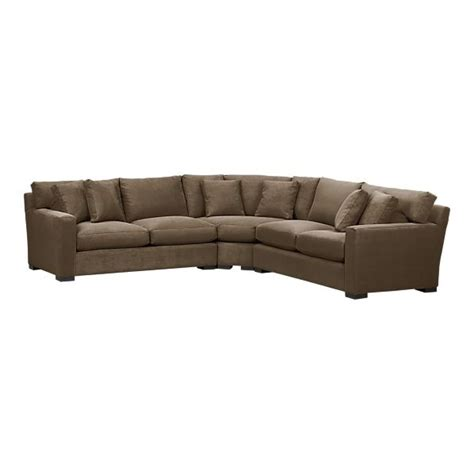 crate and barrel sectional couch 40 best images about family room on pinterest cindy