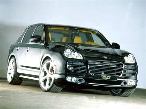 2003 techart cayenne turbo technical specifications and data engine dimensions and mechanical