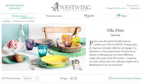 Westwing Maison Et Decoration by Westwing Un Site De Ventes Priv 233 Es Pour La D 233 Coration