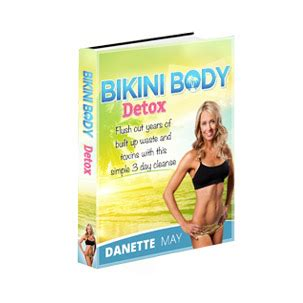 Danette May Detox Reviews by Danette May 3 Day Detox Review Plan Worth It