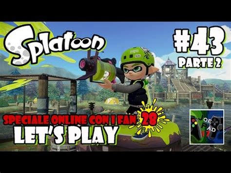 the superbwoman itâ s all about the be books splatoon con i fan ita let s play 43 partite all