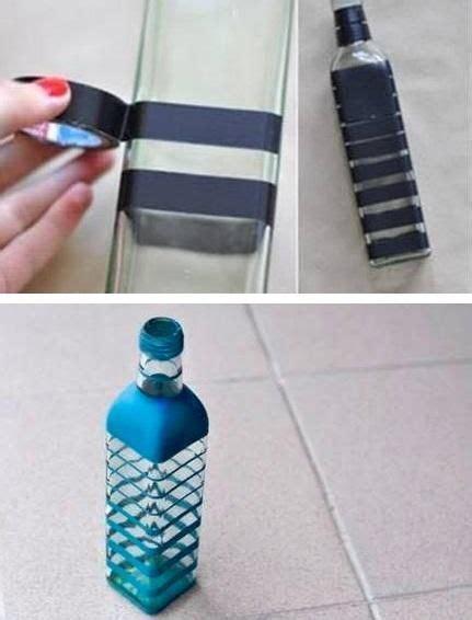 imagenes para pintar vidrio las 25 mejores ideas sobre pintar botellas en pinterest