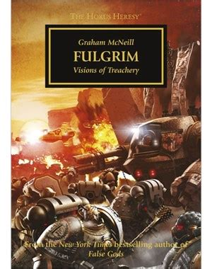 fulgrim the palatine the horus heresy primarchs books black library the horus heresy reading order