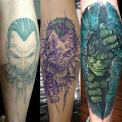 batman logo tattoo cover up 15 marvel tattoo 5728 best batman images on