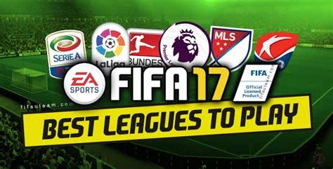 17 best images about video best fifa 17 league to play on fifa 17 ultimate team