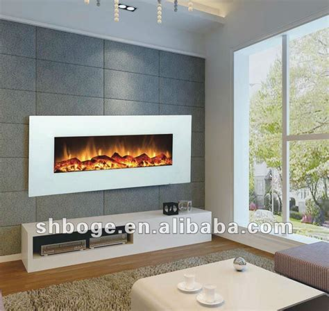 decor flame electric fireplace heater view electric