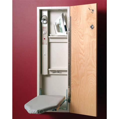 Closet Mounted Ironing Board by Wall Mount Ironing Boards Ironing Centers Iron A Way
