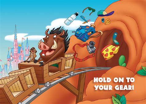Coloring Sheets   Disney Wild About Safety