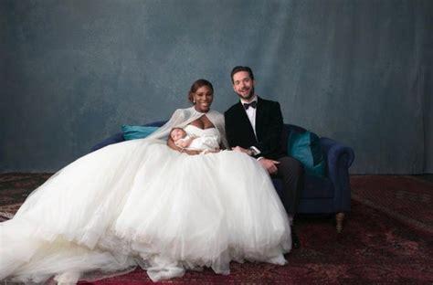 reddit wedding planning tennis superstar serena williams marries reddit co founder