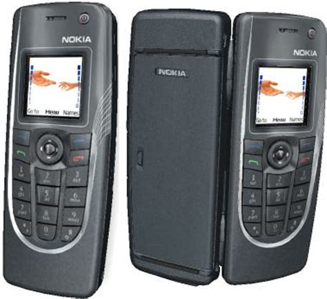 Casing Nokia 9300i Warna nokia 9300i smartphone for business users