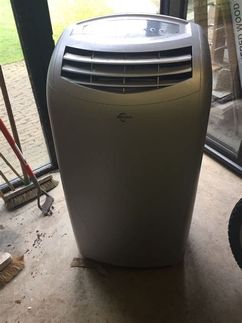Airforce climate control portable air conditioner   in