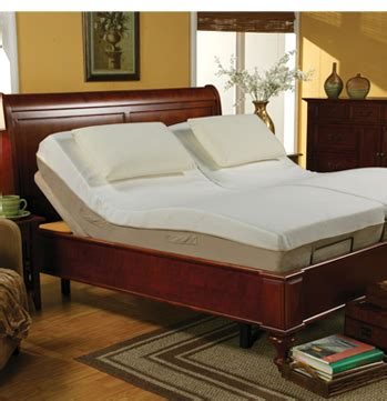 motion trend adjustable bed sleep science compare
