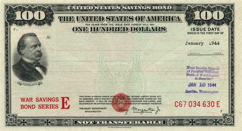 where to get savings bonds file 1944 100 war savings bond series e jpg wikimedia
