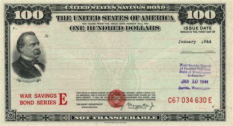 where to get savings bonds file 1944 100 war savings bond series e jpg wikimedia