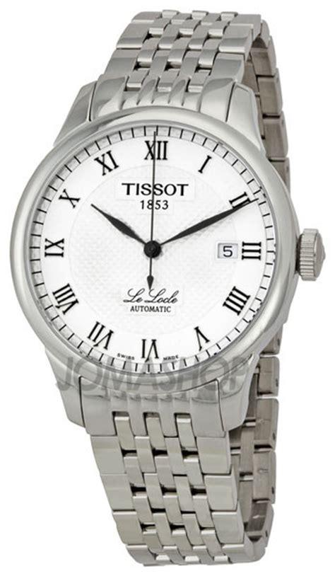 Tissot Le Locle T41 1 483 52 100 Authentic tissot t classic le locle s t41 1 483 33 le locle t classic tissot shop