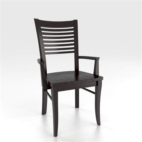 discount armchair canadel cha0229wa custom dining transitional armchair