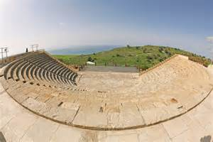 Delightful The Museum Of Modern Art Ny #5: K-Kourion-theater-copy.jpg