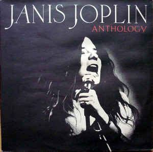 janis joplin anthology vinyl lp compilation stereo discogs