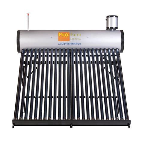 Water Heater Teko og蛯oszenie solarny podgrzewacz proeco jnyl 200 kolektor