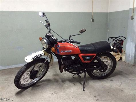 1975 suzuki ts 125 pics specs and information onlymotorbikes