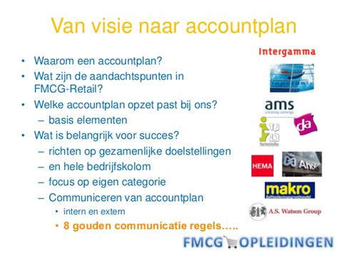 insights in retail account management 2014