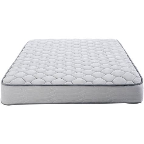 linenspa 6 quot firm mattress reviews wayfair